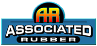 Associated Rubber Logo
